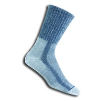 Thorlos Womens Light Hiking Crew Socks